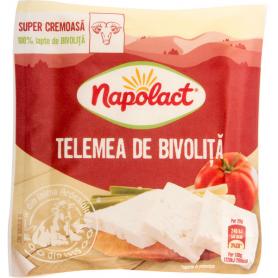 Napolact - Büffelkäse