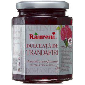 Raureni - Dulceata de Trandafiri