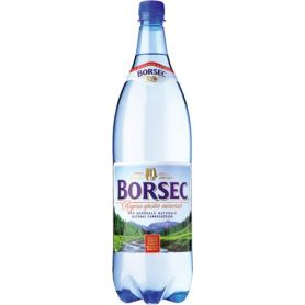 Borsec - Mineral Water
