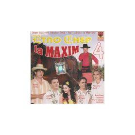 4 - Etno Chef la Maxim
