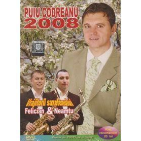 Puiu Codreanu - 2008