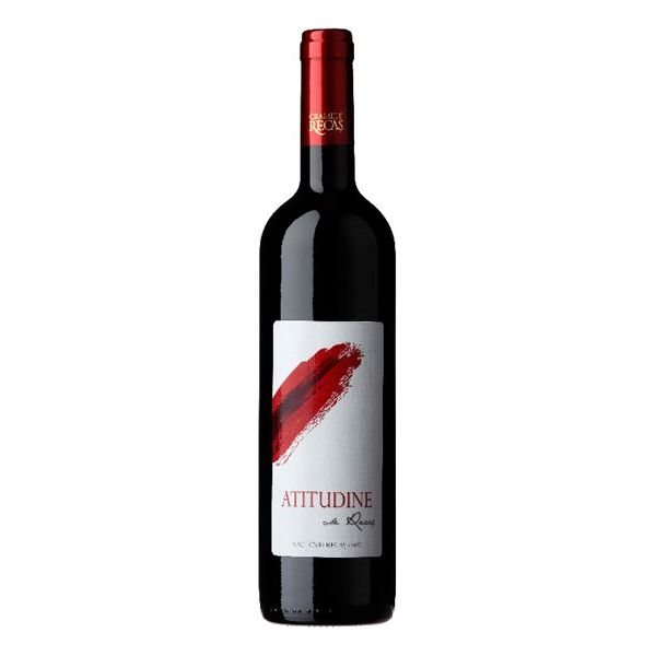 Recas - Terra Dacica - Pinot Noir