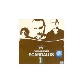 Scandalos - Suiepaparude