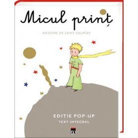 Antoin de Saint-Exupery - Micul Print