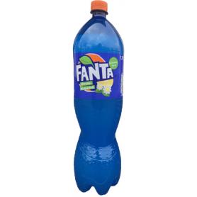 Fanta - Shokata - aroma de soc si lamaie - 2L