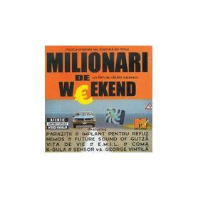 Milionari de Weekend