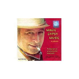 ...la placere 2CD - Magic Gypsy Music