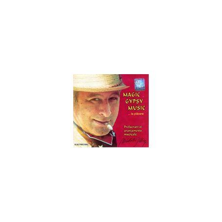 ...la placere 2CD - Magic Gypsy Music
