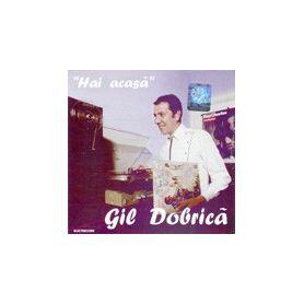 Hai acasa - Gil Dobrica
