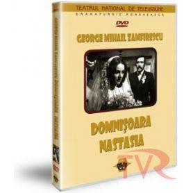 George Mihail Zamfirescu - Domnisoara Nastasia