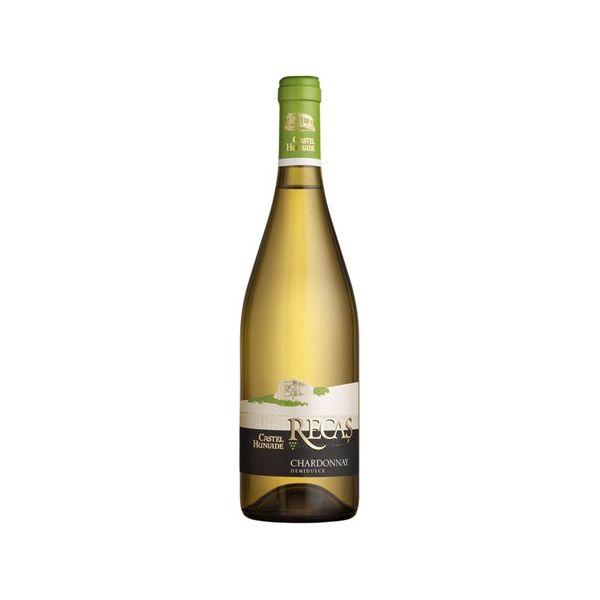 Recas - Castel Huniade - Chardonnay - demidulce