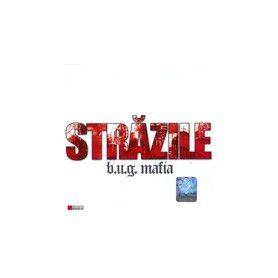 Strazile - B.U.G. Mafia