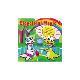 4 - Clopotelul Magic