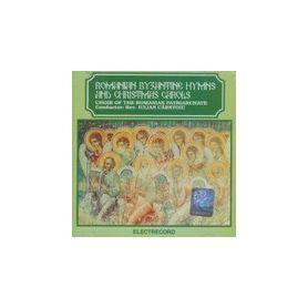 Byzantine Hymns & Carols