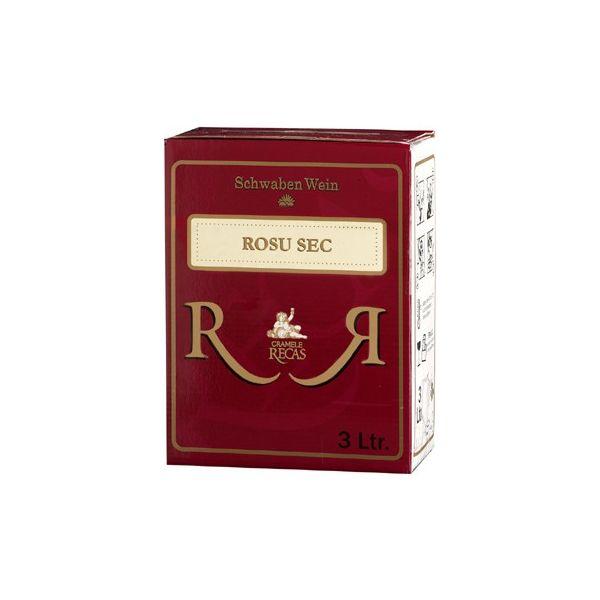 Recas - Bag in Box - Cabernet Sauvignon