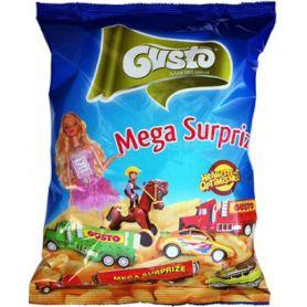 Pufuleti - Party Snacks