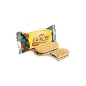 Eugenia - Dobrogea - biscuiti cu crema de cacao
