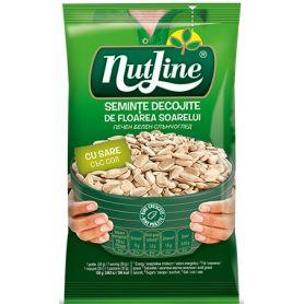 Nut Line - Seminte de floarea soarelui decojite