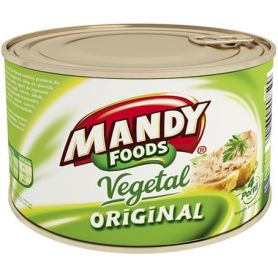 Mandy - Vegetal - Original