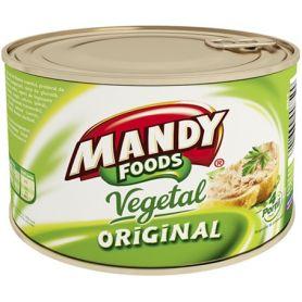 Mandy - Vegetal - Original
