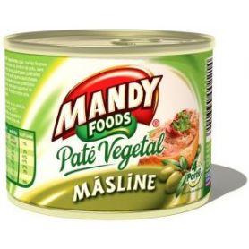Mandy - Vegetal cu Masline