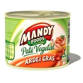 Mandy - Vegetal cu Ardei Gras