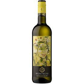 Recas - Regno - Sauvignon Blanc
