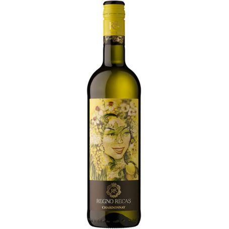Recas - Regno - Chardonnay - 2017