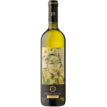 Recas Regno Pinot Grigio