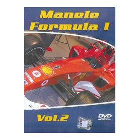 Manele - Formula 1 - Vol. 2