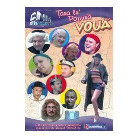 Grupul Voua - Tara lu' Papura Voua