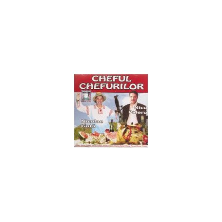 album cheful chefurilor
