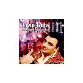 Un milion de bulgaroaice - Liviu Guta