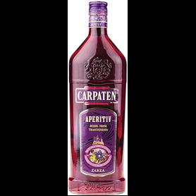 Zarea - Carpaten Bitter