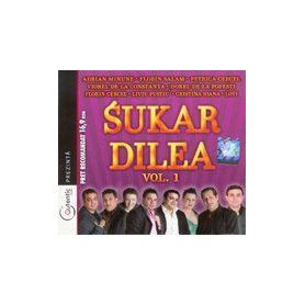 Vol. 1 - Sukar Dilea