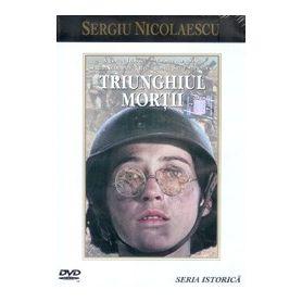 Sergiu Nicolaescu - Triunghiul mortii