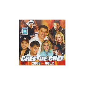 2008 - Vol. 2 - Chef de Chef