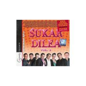 Vol. 2 - Sukar Dilea