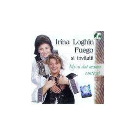 Si invitatii - Irina Loghin Fuego
