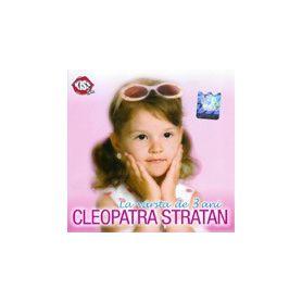 La varsta de 3 ani - Cleopatra Stratan
