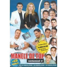 Manele de Top - Vol. 2