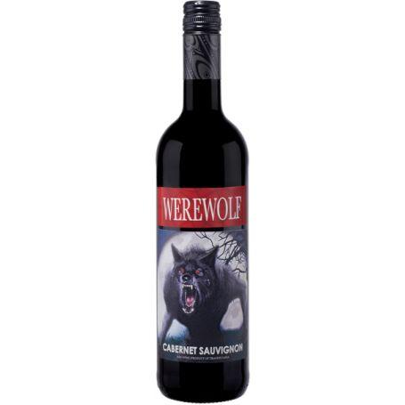 Recas - Werewolf - Cabernet Sauvignon