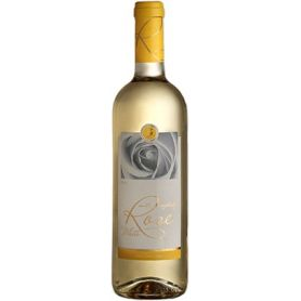 Recas - Rose White - Medium Sweet - 2013