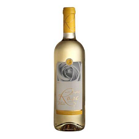 Recas - Rose White - Medium Sweet - 2013