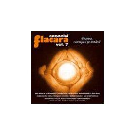 Volumul 7 - Cenaclul Flacara