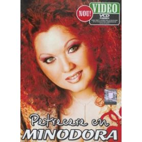 Minodora - Petrecere cu Minodora