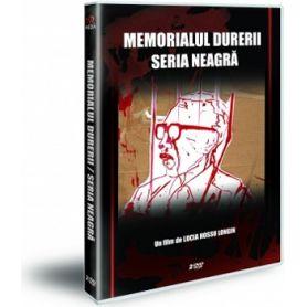 Memorialul durerii - Seria neagra