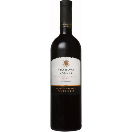 Prahova Valley - Special Reserve - Pinot Noir