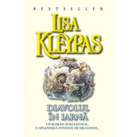 Lisa Kleypas - Diavolul in iarna
