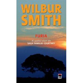 Wilbur Smith - Furia